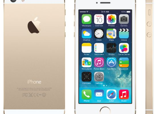 iPhone 5S : Apple innove…mais reste toujours aussi cher.
