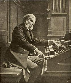 """Jean-Philippe Biojout : concert """"César Franck """""""
