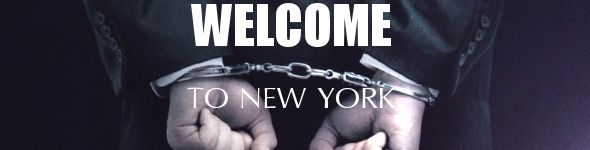 WELCOME TO NEW YORK (DSK).
