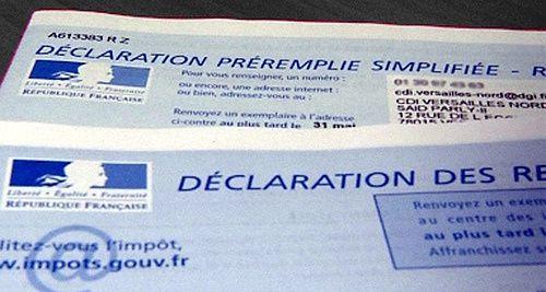 Déclaration aux impôts, dons, frais, fiche de déclaration, etc... Mesures en faveur des bénévoles !!!