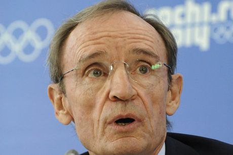 Jean-Claude KILLY quitte le CIO !!!