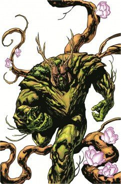 Urban Comics annonce Swamp Thing tome 2 en avril!
