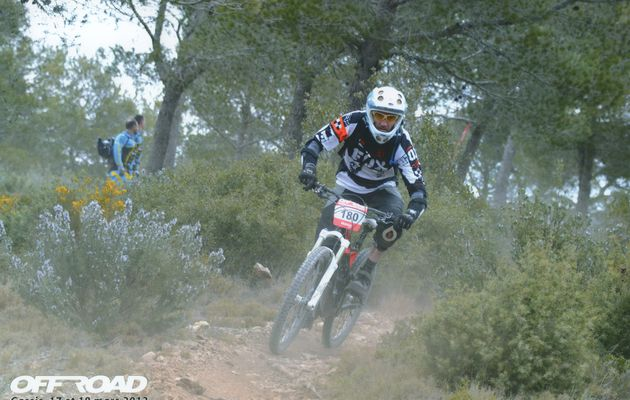 Album - enduro-cassis