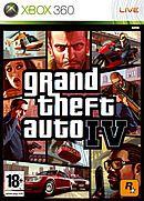 Grand Theft Auto (Xbox 360)
