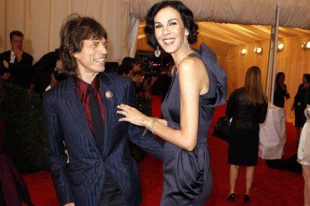 Mick Jagger ne comprend pas le suicide de sa compagne | Musique