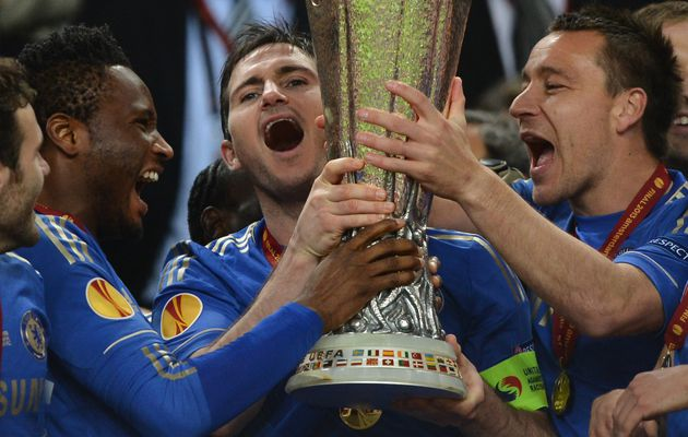 Mikel would love to play with or against Lampard in MLS