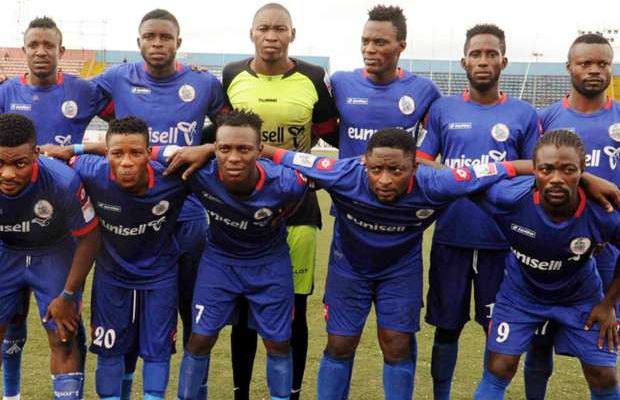 Rivers United's Asekunowo reveals State Governor's promise