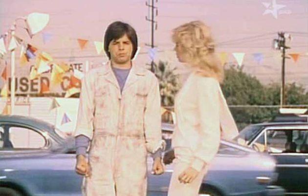 "Série TV : ""Mr. Merlin"" ( 1981 )"