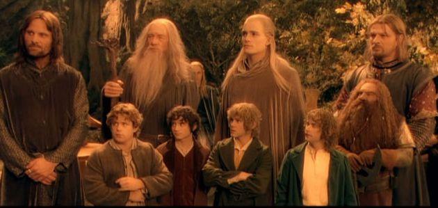Respir@dom, sur les pas d'Aragorn