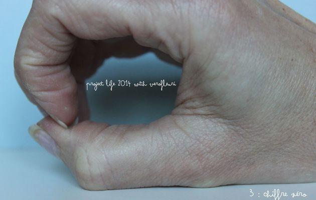 ★ PRoject LIFE®2014 52 semaines & CAmeO ★ 3 ème semaine