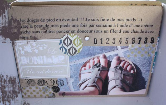 """52 semaines inspiration photo-fiche : 22 ème semaine """"pied"""""""
