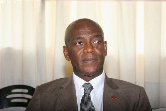 Mamadou Koulibaly, président de LIDER ''Non, Gbagbo n'a pas gagné les élections''