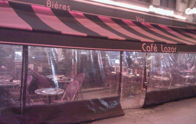 Café Lazar