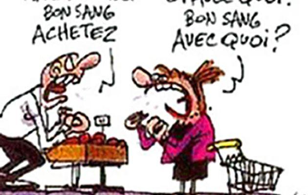 Voeux pour 2015: les Français veulent en priorité une baisse du chômage et la hausse des salaires