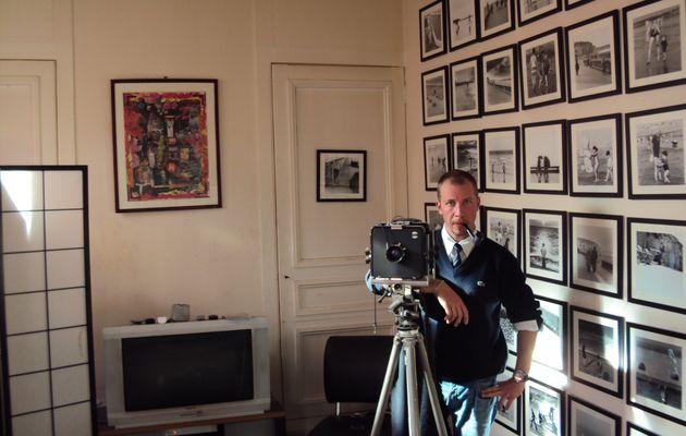 Blogs, albums, portraits du photographe Yann Pelcat