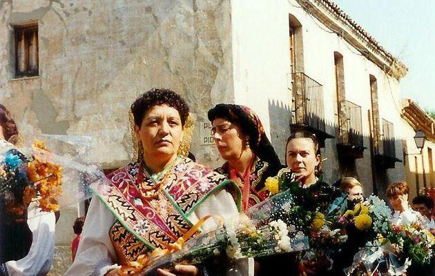 Zamora, Fête de la femme et du vin