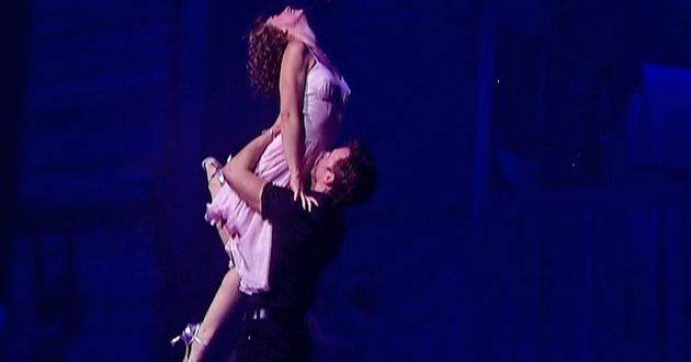 DIRTY DANCING : un grand BRAVO !!