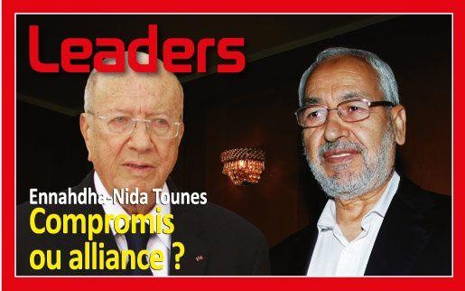 Tunis, ville à vendre? Trois ans après la révolution tunisienne, les affairistes, le patronat ont repris contrôle de la scène politique