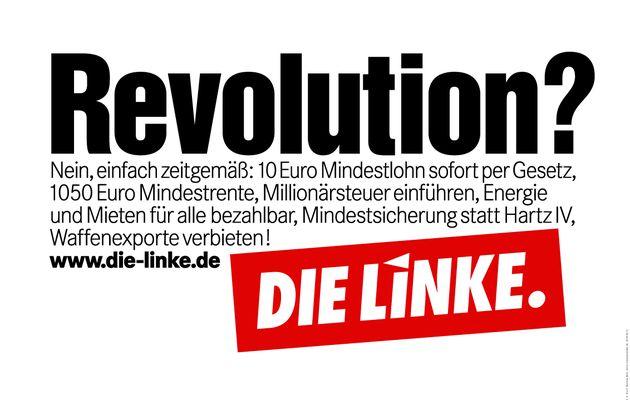 Élections législatives en Allemagne : nouveau recul pour un pâle « Die Linke », dans un pays plus à droite que jamais