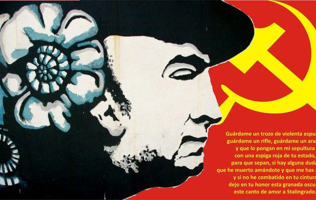 En 1963, le prix Nobel de littérature a été refusé à Pablo Neruda ... parce qu'il était communiste