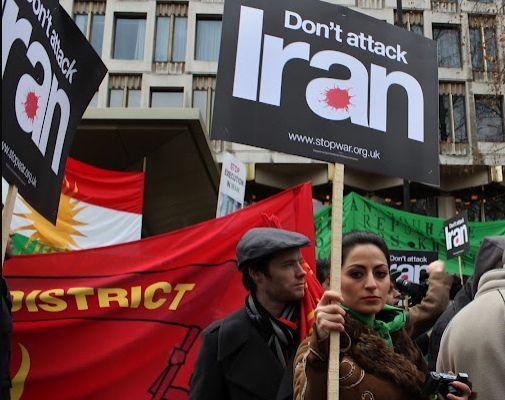 Le Parti communiste de Grande-Bretagne dénonce l'escalade belliciste du gouvernement britannique contre l'Iran