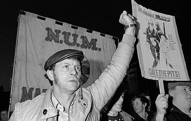 Les acteurs de la grève des mineurs britannique de 1984-1985 racontent : « C'était une guerre de classe »