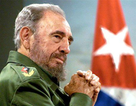 Fidel Castro sur les réformes institutionnelles introduites par le VIème Congrès du Parti communiste cubain et son absence du comité central