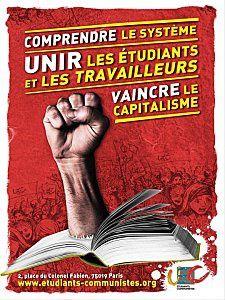 Déclaration de neuf organisations de jeunesse communistes contre les plans d'austérité coordonnés par l'UE et la privatisation des universités