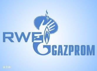 L'Ukraine fournie bientôt en gaz par le monopole énergétique allemand RWE … tout juste racheté par un oligarque russe !