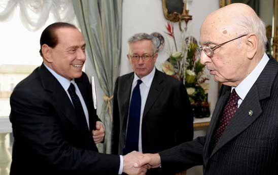 Deuxième « Manovra » du gouvernement Berlusconi : casse de la fonction publique et nouvelle saignée pour les travailleurs avec la complicité de l' « opposition » et des syndicats dont la CGIL