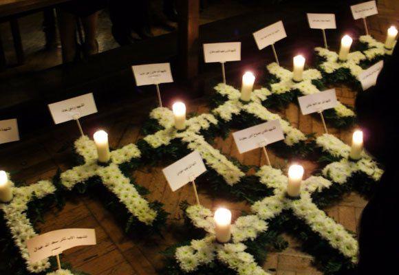 Dénoncer l'hypocrisie sur le sort tragique des Chrétiens d'Irak : 1991/2003/2011, USA et Europe, les vrais responsables !