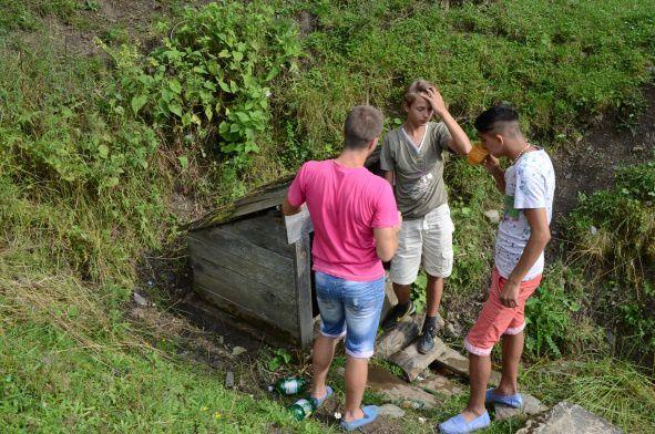 6- Formation des personnels de Roumanie / Chantiers de Jeunes, Citoyenneté, Ecotourisme