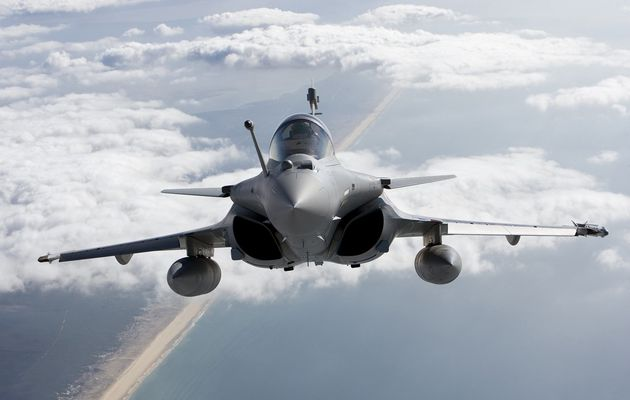 Rafale:Wait and see !