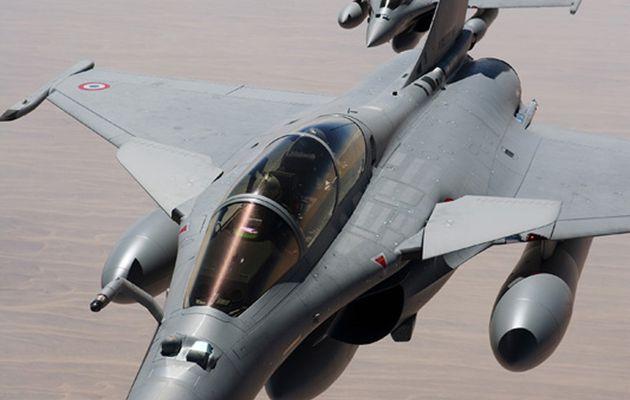 Libye, premières frappes aériennes