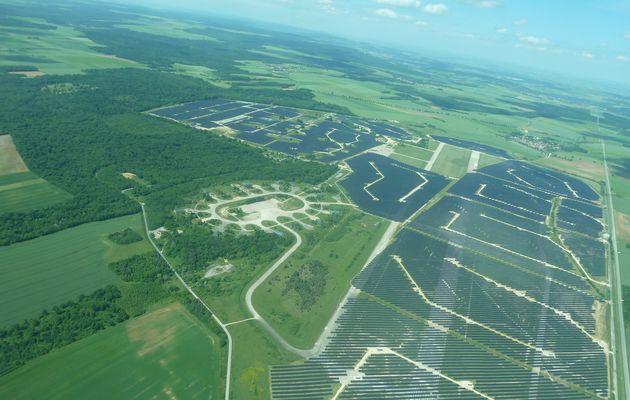 Base aérienne de Toul 2013...