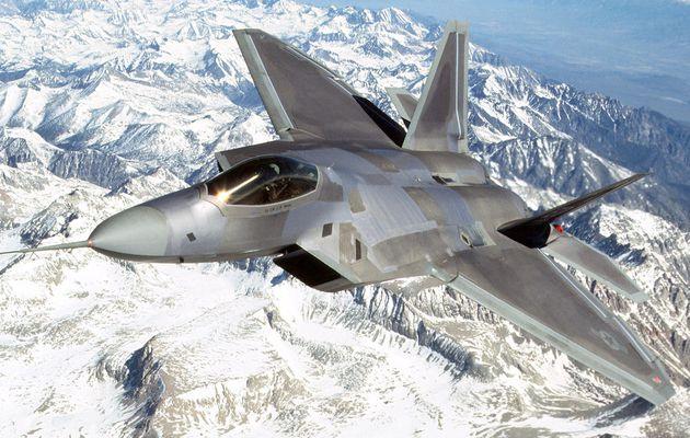 F-35B ADAV... superbe !