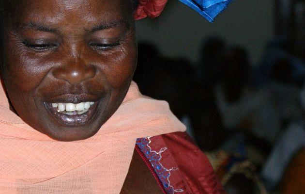 Hommage aux Femmes d'Afrique et d'ailleurs...