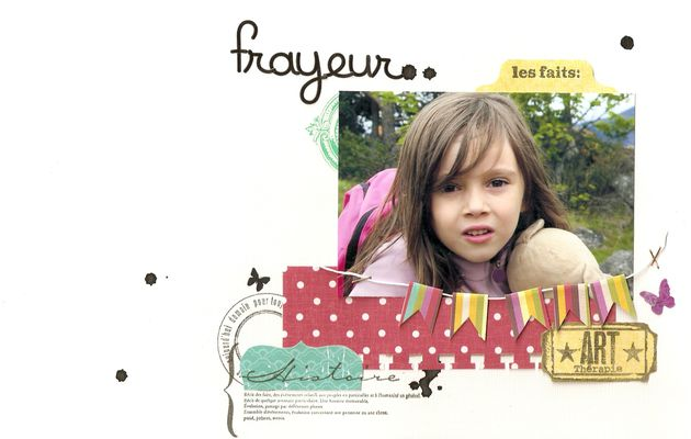 "une page : ""frayeur"""