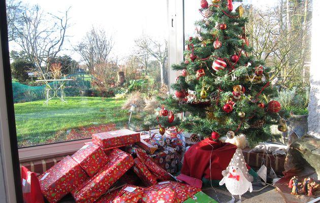 Le Noël d'Eliot