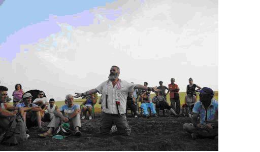 Mat'sélection : Espagne, une utopie anti-crise en Andalousie