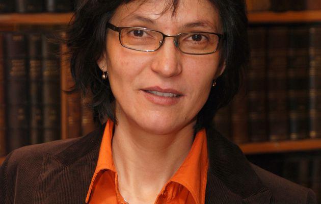 """6ème """"Printemps balkanique"""", une invitée lauréate Prix du meilleur livre étranger du Courrier international"""