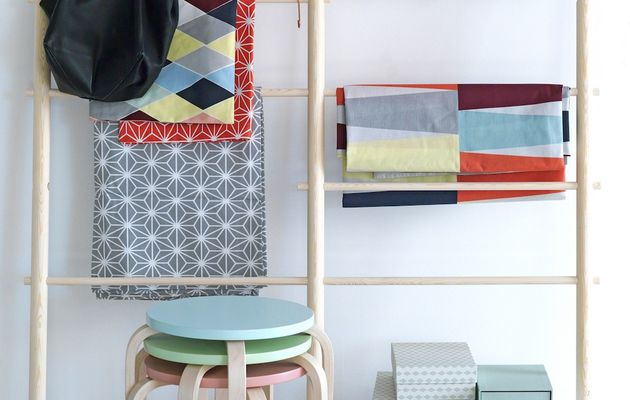 Nouvelle collection capsule IKEA