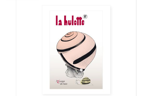 La Hulotte n° 97 - l'Escargot des haies