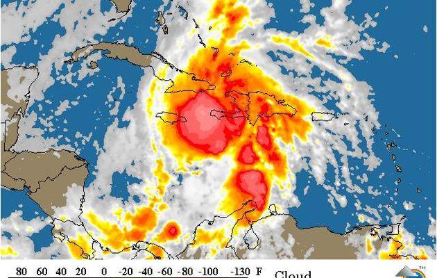 Cyclone Tomas
