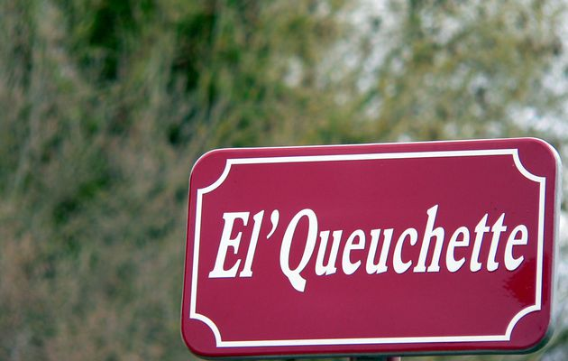 El queuchette.....