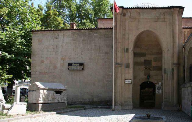 Le musée archéologique de Kütahya et ses souvenirs du site d'Aizanoi