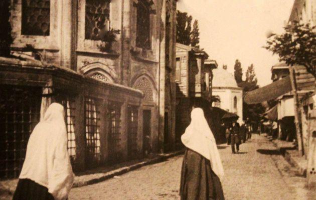 Pierre Loti photographe, l'oeil d'Istanbul de 1903 à 1905