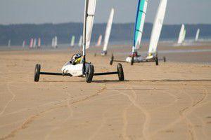 Dimanche 13 juin 2010 : Sortie à la plage ...