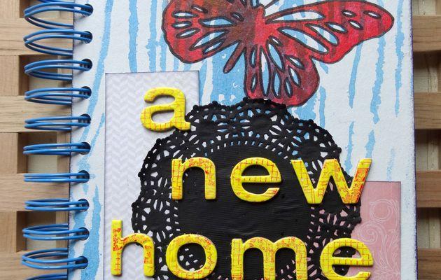 mini a new home