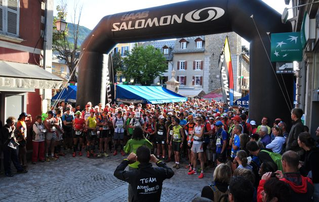 J+113 - Trail Ubaye Salomon